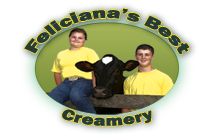 Feliciana's Best Creamery