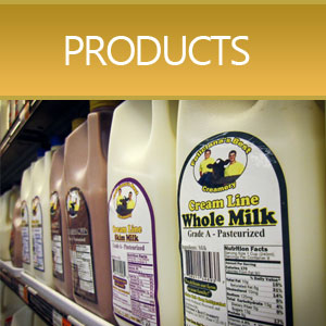 Baton Rouge Dairy Products - Fresh from our dairy farm